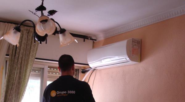 reparacion aire acondicionado-madrid