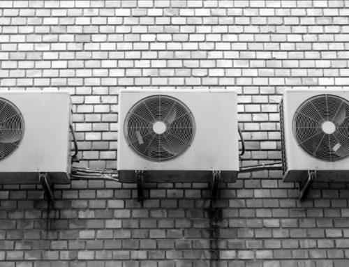 El nuevo aire acondicionado con gas r32