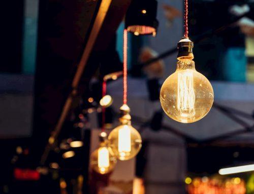 Ahorrar energía en casa, 10 consejos