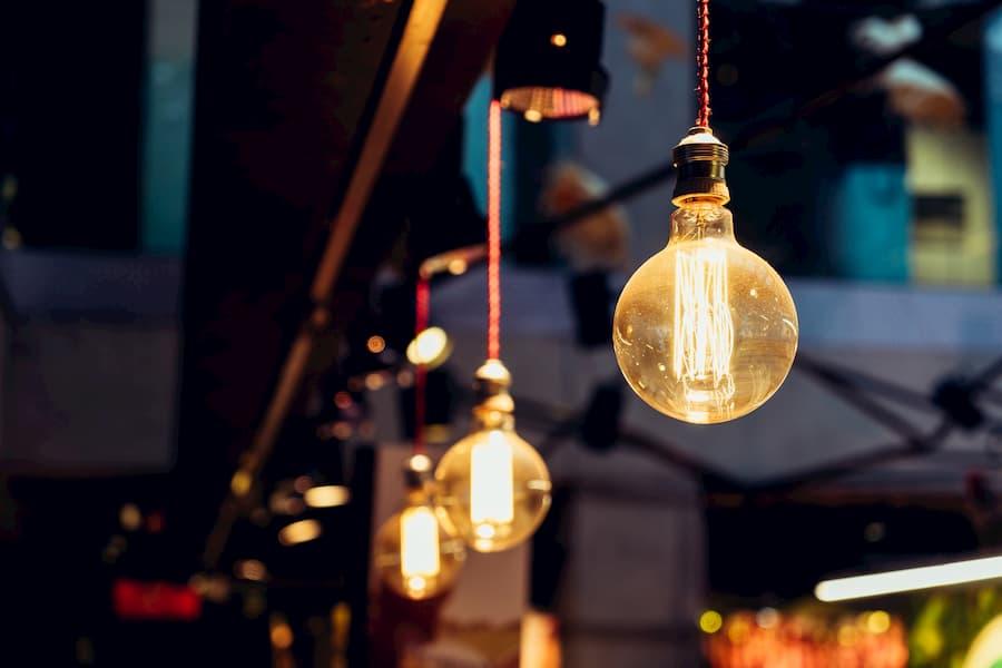 ahorrar energía en casa