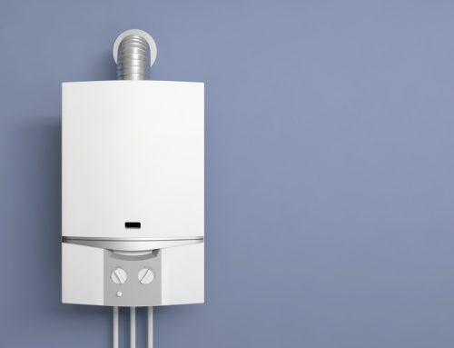 Cómo funciona una caldera de gas estanca