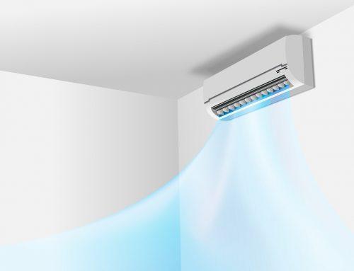 Aire acondicionado con instalación incluida