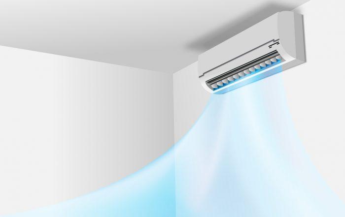 aire acondicionado con instalación