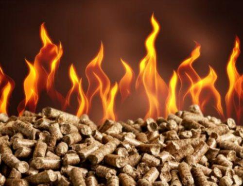Calderas de biomasa, características y ventajas