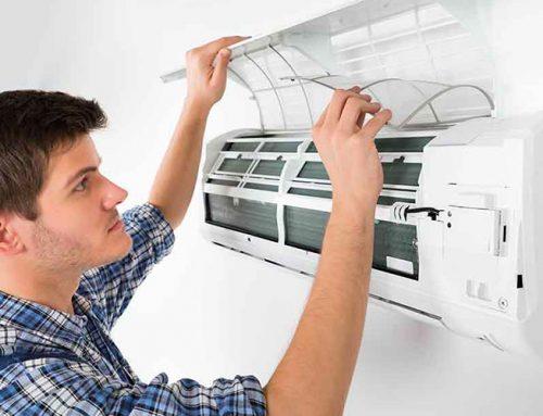 Filtros de aire acondicionado, cómo mantenerlos adecuadamente
