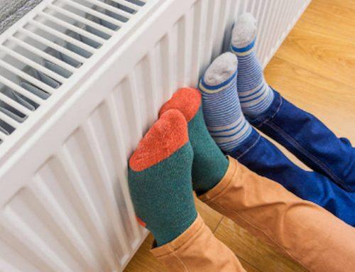 Mantenimiento, preparar la caldera para invierno