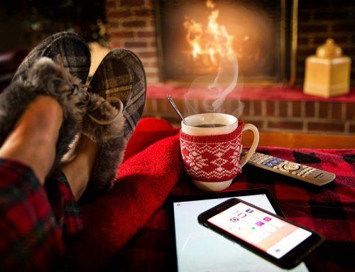 Cómo sacar partido a los equipos climatizadores en invierno