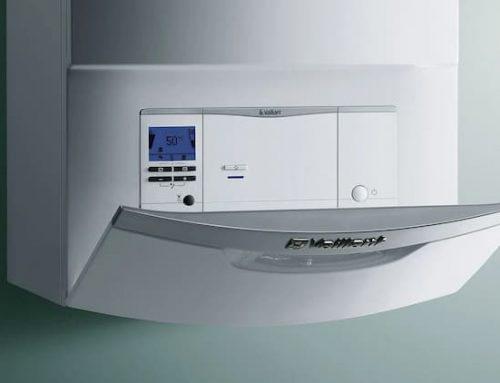 El funcionamiento de las calderas de condensación