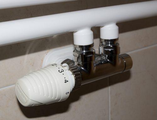 Ideas para mantener los radiadores correctamente en casa