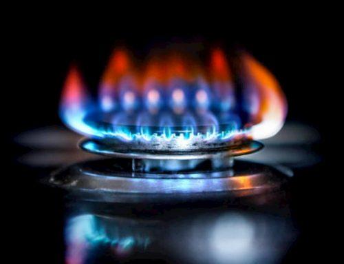 Reducir el consumo de gas, consejos