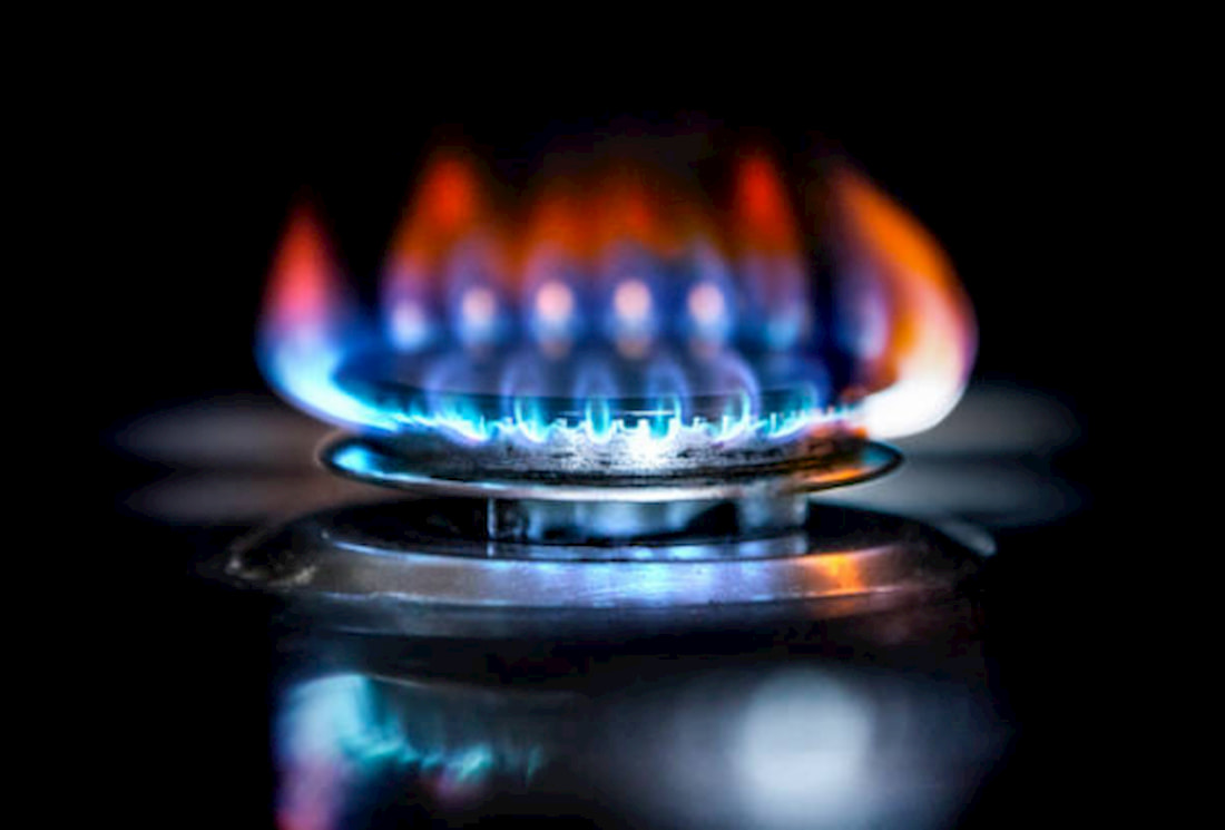 reducir el consumo de gas