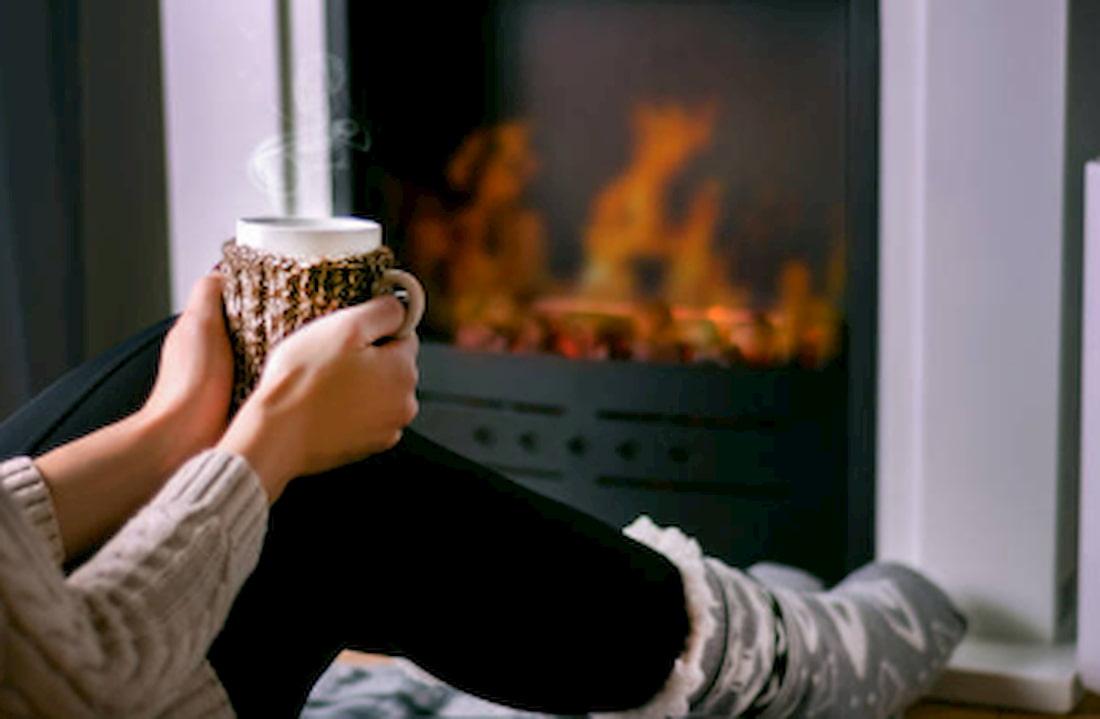 sistema de calefacción para casa