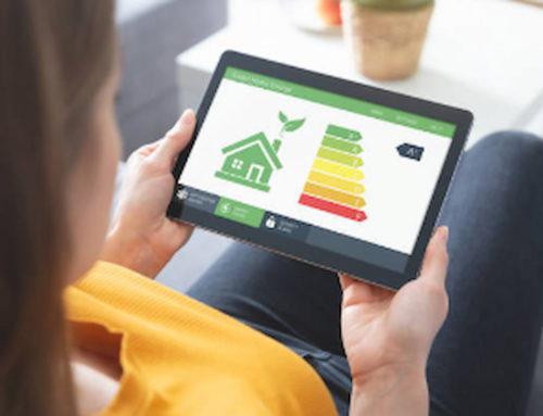 Casa eficiente, todo lo que necesitas saber