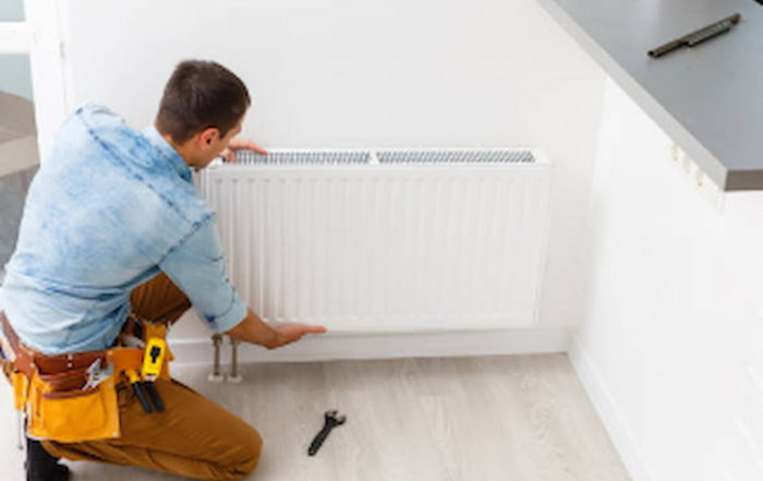 Optimizar el radiador en casa