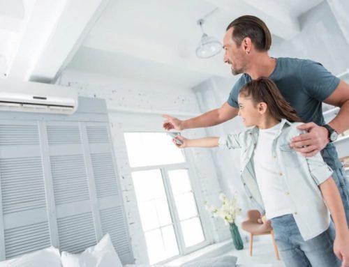 Tipos de aire acondicionado, ¿cuál es el que te conviene?