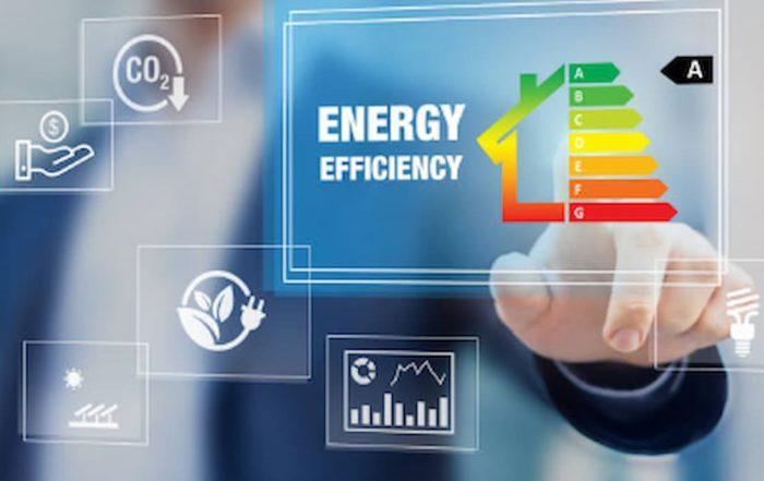 eficiencia energética y aire acondicionado