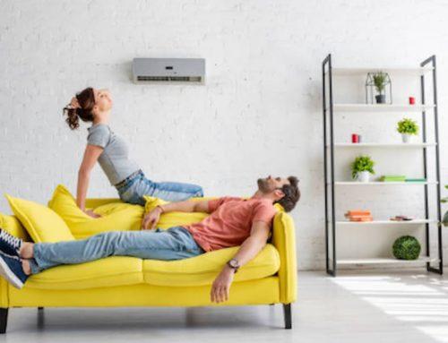 Tipos de aire acondicionado ¿Cuál te conviene?