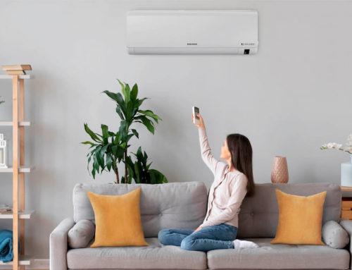 Consejos para aprovechar el aire acondicionado en verano