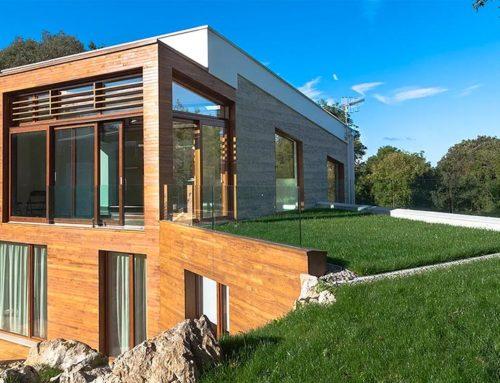 Sistemas sostenibles de climatización para casas eficientes