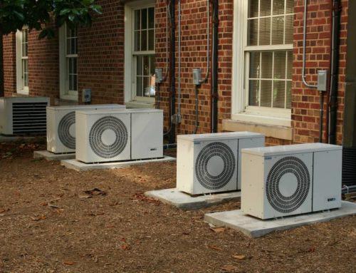 Equipos de aire, tipos y usos en viviendas y empresas