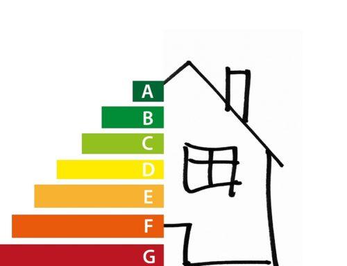 Certificado energético, qué es y cómo se obtiene